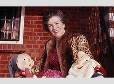 Prolific English author Enid Blyton is born
