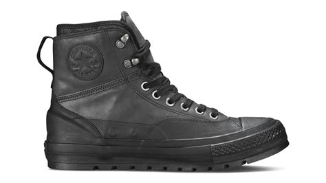 converse light all converse debuts new weatherized sneaker for season
