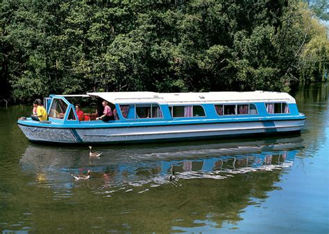 River Boat Oyster Prices by Oyster Gem Richardsons Cruisers Hickling Stalham
