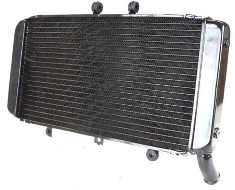 Honda Cb 1300 Sa7 Super Bol-dor 07 Radiator Parts At