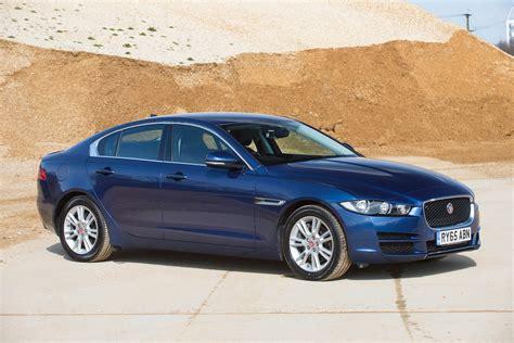 Review Jaguar Xe used jaguar xe review auto express