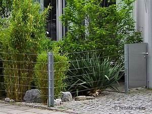 Gartenzaun Aus Stein : gartenblog geniesser garten gartenzaun ~ Lizthompson.info Haus und Dekorationen