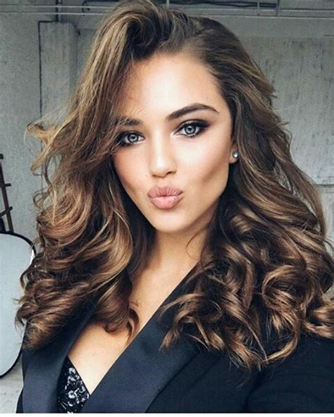 Best Hair Color For Brunettes 2015 by 11 Best Hair Color Ideas For Brunettes 2018 The