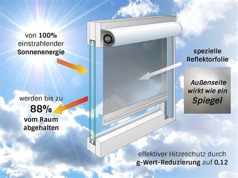 Hitzeschutz Rollos Innen by Dachfenster Schalosie Free Fr Geteilte Fenster With