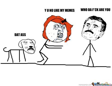 Mu Memes - y u no like mu memes by ahoy a1 meme center