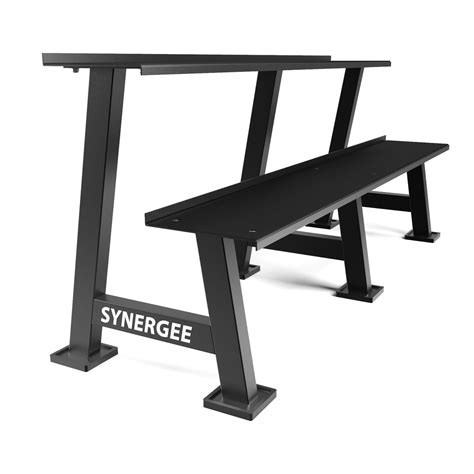 synergee kettlebell storage rack synergee fitness canada synergee canada