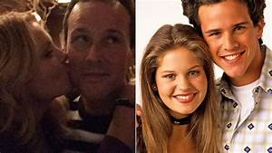 'Full House' Stars Candace Cameron Bure and Scott Weinger ...