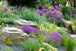 rock gardens creative landscapes inc With good jardin de rocaille photos 1 les jardins du gue grande rocaille