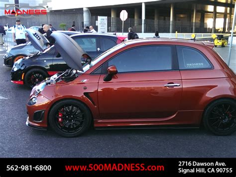 Fiat Parts Usa by Check Out Http Www 500madness For The Largest