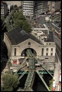 Wuppertal Google Maps : le monorail suspendu de wuppertal allemagne ~ Yasmunasinghe.com Haus und Dekorationen