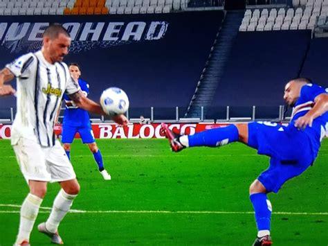 Juventus vs Sampdoria (20 Sep 2020) 🔥 Video Highlights ...