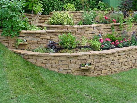 Bildergebnis Für Garten Böschung Gestalten