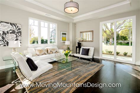 Staging Condos & Townhomes  Moving Mountains Design  Los