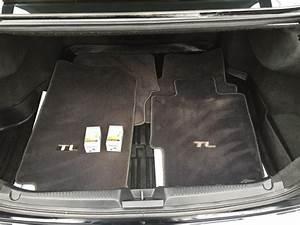 2005 Acura Tl V6 And Manual 6 Speed  Ohio