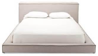 Blu Dot Dodu Queen Bed