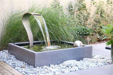 Wasserspiele Für Den Garten by Wasserspiele Terrassengestaltung Ch By Bacher Outdoor Living