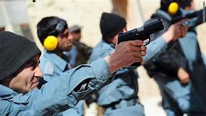 Internal reports highlight threats to Afghan police force ...