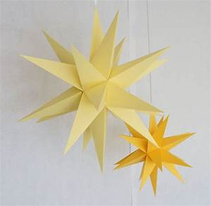 Star Globe Party Decorations DIY Kit by Especially Paper