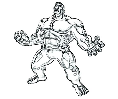 strong man coloring pages  getcoloringscom