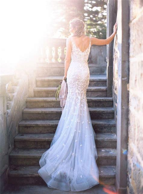 Best 25 Elegant Wedding Gowns Ideas On Pinterest