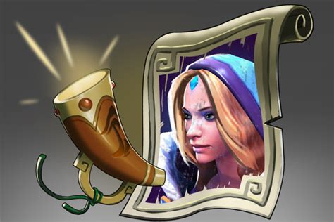 crystal maiden announcer dota 2 wiki