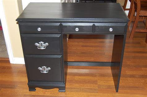 small dark wood desk how to select best furniture for you home office broowaha