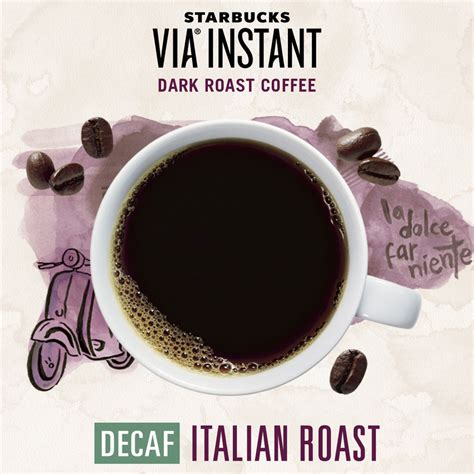 Tastes just like starbucks and can make individual portions. Starbucks VIA Instant Coffee Medium Roast Packets — Pike Place Roast — 1 box (8 packets ...
