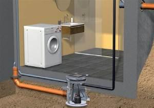 Hebeanlage Abwasser Waschmaschine : hebeanlage einbau reinigung wartung ratgeber baustoffshop ~ Eleganceandgraceweddings.com Haus und Dekorationen