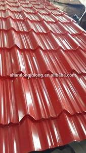 cheap metal roofing sheet buy metal roofingaluzinc roof With discount metal siding