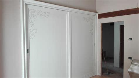armadio ad incasso con armadio scorrevole ad incasso mobili casanova