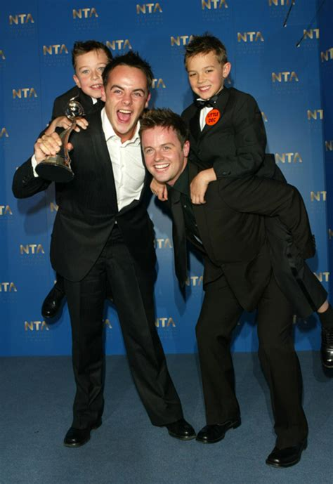 Throwback Thursday: Ant and Dec through the years | HELLO!