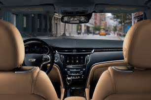 cadillac cts 06 2018 cadillac xts gets refreshed the torque report