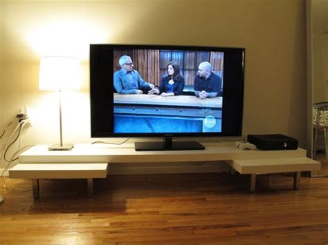 lack attack tv stand ikea hackers ikea hackers