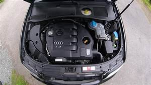 What U0026 39 S Under The Hood  Naming Parts Inside The Engine Bay  Audi A6