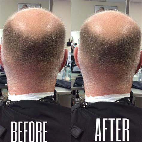 mens haircut   guard    tapered