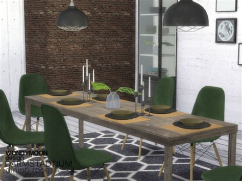 sims  dining table tumblr