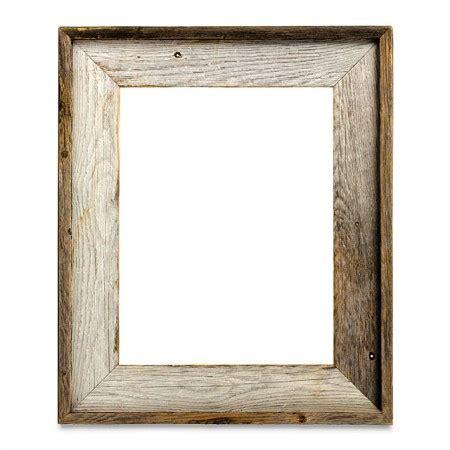 barn wood frames barnwood frames by rustic creations cheap joe s stuff