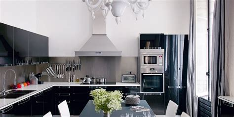 cuisine et blanches 20 inspirations
