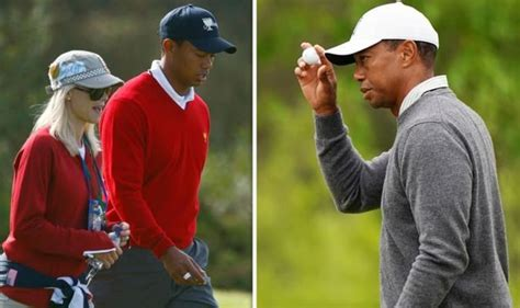 Tiger Woods first wife: How Tiger Woods marriage ended in ...