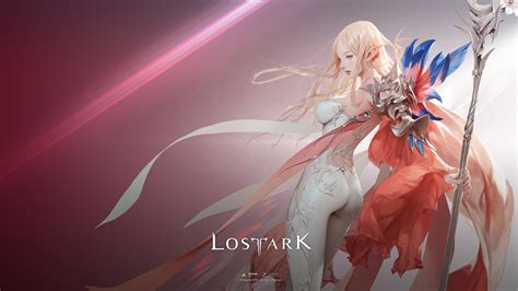 Lost Ark Second Beta Begins September 15, Plenty Of New Artwork