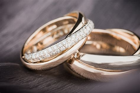 wedding band set his and hers unique matching wedding bands his and hers pixshark
