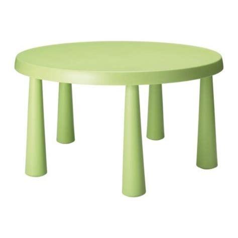 Mammut Tisch Ikea by Ikea Kindertisch Mammut Runder Tisch In Gr 220 N