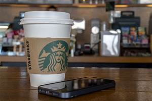 Starbucks Is Giving Its Customers The Chance To Win Coffee ...
