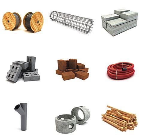 Dosch Design  Dosch 3d Building Materials Vol1