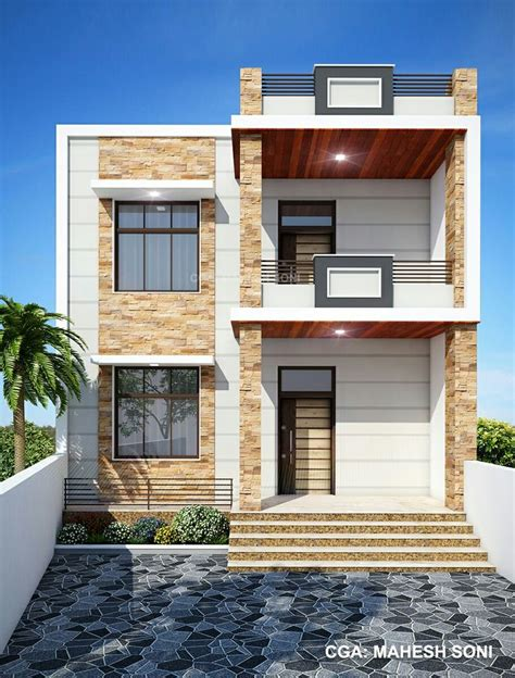 Best 20+ Duplex House Ideas On Pinterest