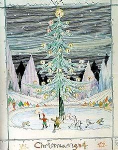 letters  father christmas  jrr tolkien