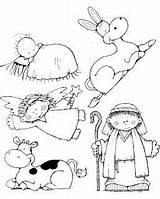Coloring Pages Earthquake Christmas Nativity Para Drawing Colorir Natal Desenhos Jesus Sheets Gente Colorings Test Johnny Getdrawings Desenho Em Natalinos sketch template