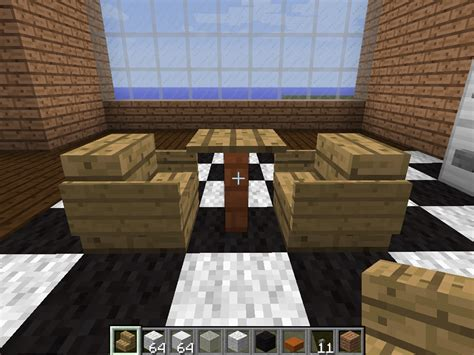 kitchen ideas minecraft how to a kitchen in minecraft 12 steps with pictures