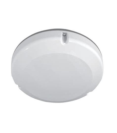 pd fl2005 microwave motion sensor ceiling light 2x18w