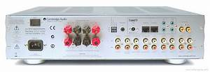 Cambridge Audio 840a Manual Pdf